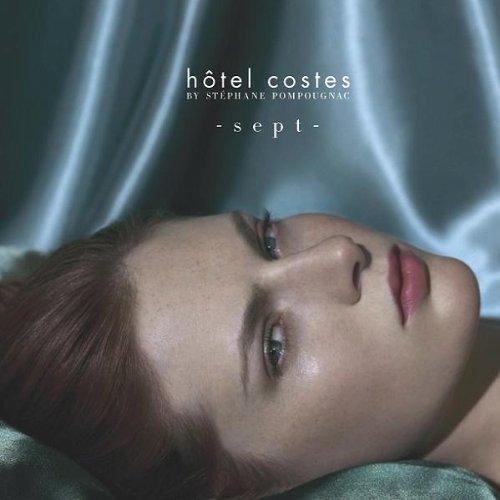 Pschent (rough trade) Hotel Costes Vol.7