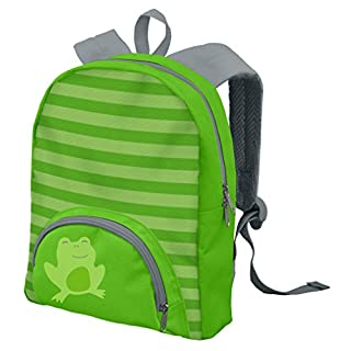 green sprouts Backpack (12 to 48 Months, Green)