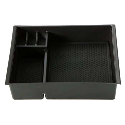 KKmoon Auto Center Konsole Armlehne Handschuhe Box Palette Vorratsbeh?lter -
