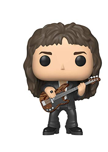 Funko 33728 Pop Vinyl: Rocks: Queen: John Deacon, Multi