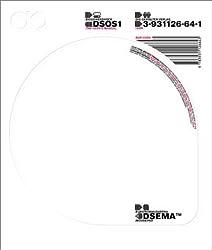 Dsos1: Designer Shock with CD (Audio) by Stefan Gandl (2001-11-02)