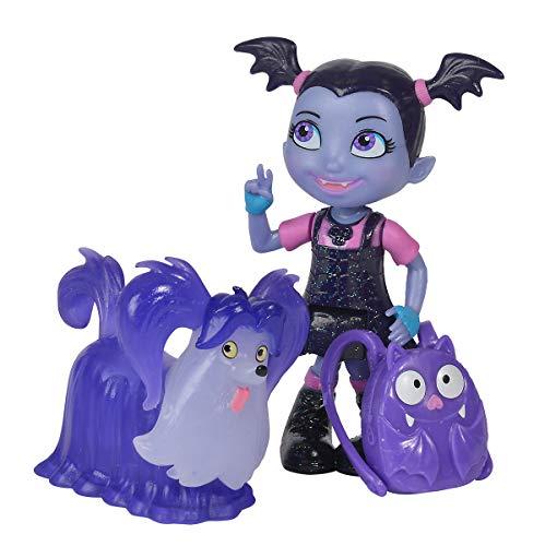 Simba 109422258 Spielfigur, Mehrfarbig (Adams Baby Familie)