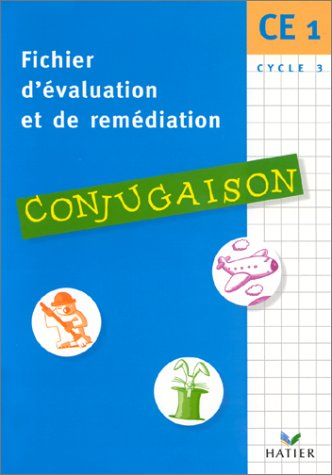 conjugaison-ce1