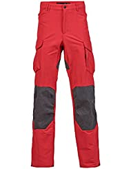 Musto Evolution Performance UV Trouser - True Red Regular Leg 38