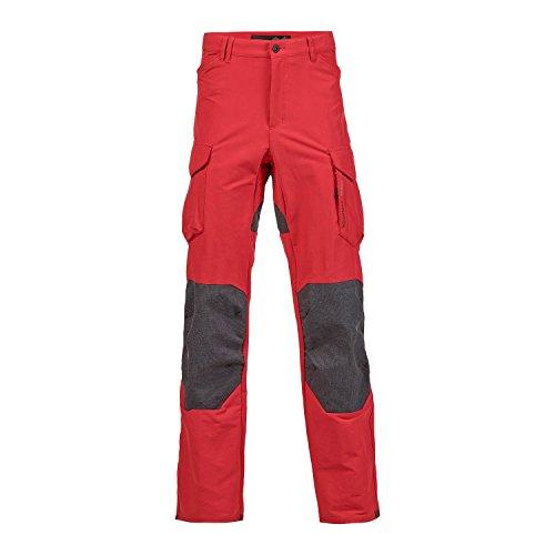 2016 Musto Evolution Performance Trousers True Red SE0981 Reg Leg Test