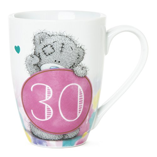 Me To You Tatty Teddy 30th Birthday Mug