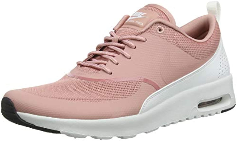 Nike Wmns Air Max Thea, Thea, Thea, Scarpe da Fitness Donna | Superficie facile da pulire  99b84d
