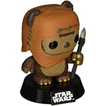 POP Star Wars Wicket Bobblehead