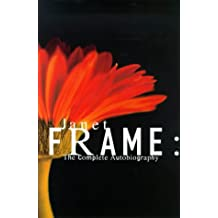 Janet Frame: Complete Autobiography