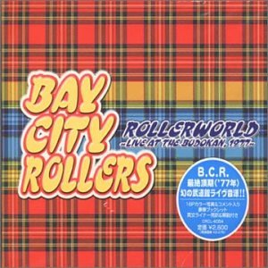 Rollerworld - Live At The Budokan, 1977