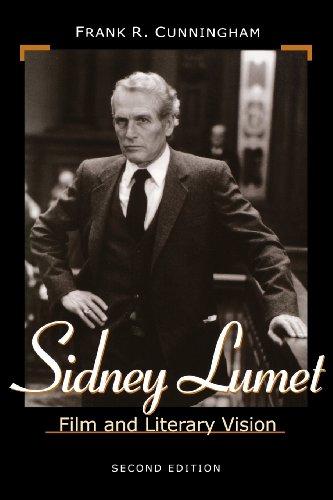Sidney Lumet: Film and Literary Vision