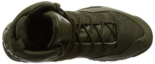 Nike - 862505-300, Scarpe sportive Uomo Verde