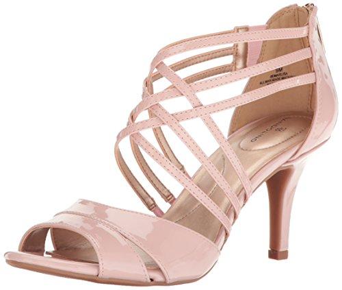 Bandolino Women's Marlisa Heeled Sandal -