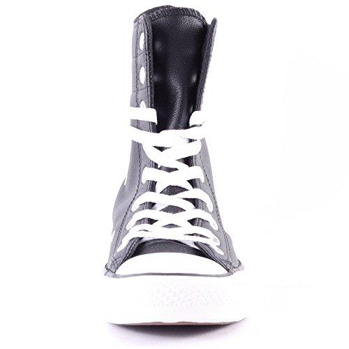 Converse Chuck Taylor Hi-aumento Xhi scarpe casual Black