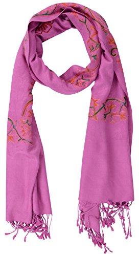 Women Era Women's Stole (Purple)
