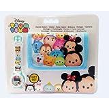 Disney - Disney WD16686 Gift Set Tsum Tsumwallet + orologio digitale