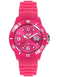 Ice-Watch - 013764 - ICE summer 2011 - Fluo pink - Small