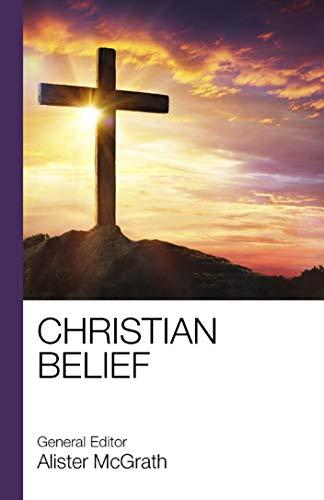 Christian Belief (Lion Scholar) (English Edition)