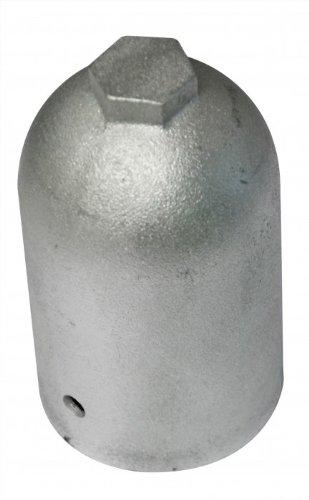 Großgebindekappe - Ersatzkappe für technische Gasflaschen