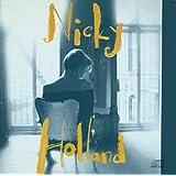 Nicky Holland