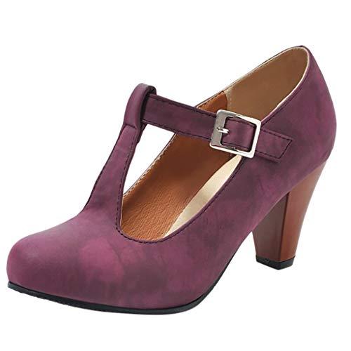 Longzjhd-Damen Schuhe #REF! (Ref Kostüm Frauen)