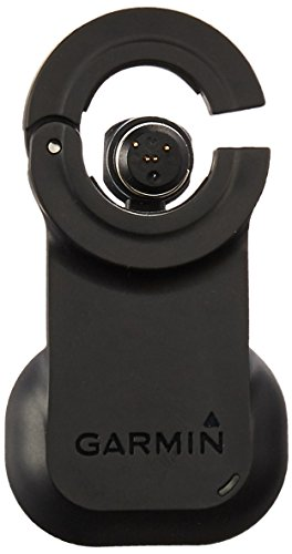 Garmin GRPOD218 Sensor de Potencia, Unisex Adulto, Black, Talla Única