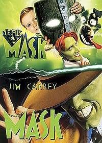 The Mask / Le Fils du Mask - Bipack 2 DVD