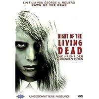 Night of the Living Dead / Die Nacht der lebenden Toten