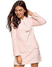 3380ad5694 Amazon.it: Pigiami e camicie da notte: Abbigliamento: Pigiami due ...