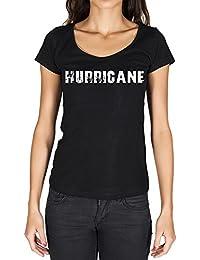 Hurricane, tshirt femme, t shirt cadeau, t-shirt avec mots
