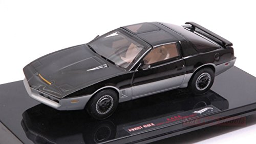 HOT WHEELS HWBCT87 KNIGHT RIDER K.A.R.R. 1:43 MODELLINO DIE CAST MODEL