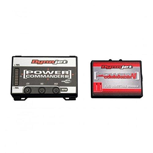 Preisvergleich Produktbild Power Commander V (Fuel / IGNITION) – 23 – 009 – DYNOJET 10201646