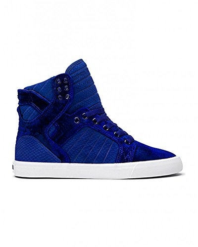 Supra Shoes Skytop, Blu (blu), 36 œ