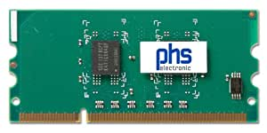 1GB Module for Kyocera printers FS3920 / FS3920DN / FS3920DN / KL3 FS3920DTN / KL3 FS3920DTN