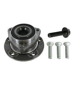 SKF VKBA 6556 Kit de roulement de roue