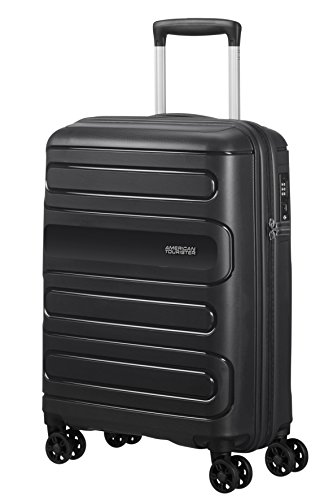 American Tourister Sunside Spinner 55/20 Equipaje de mano, 55 cm, 35 liters,...