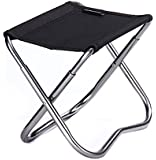 Outdoor Foldable Stool Portable Chair Travel Chair Folding Chair
