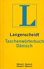 Langenscheidts Taschenwörterbuch, Dänisch