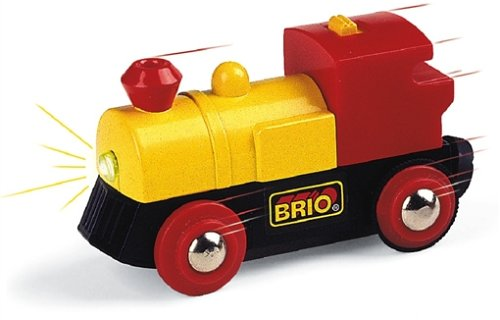 Brio 33225000 - Batterie-Lok