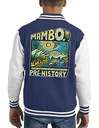 Amazon.es: Mambo - Chaquetas / Ropa de abrigo: Ropa