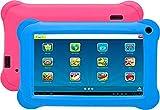 Denver Tablet | TAQ - 70212K | 7 Inch | 8GB Memory | 512 MB DDR | 1.2 GHz