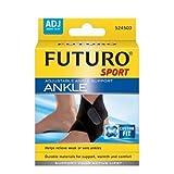 Futuro Sport Reversible and Adjustable Black Neoprene Ankle - Best Reviews Guide