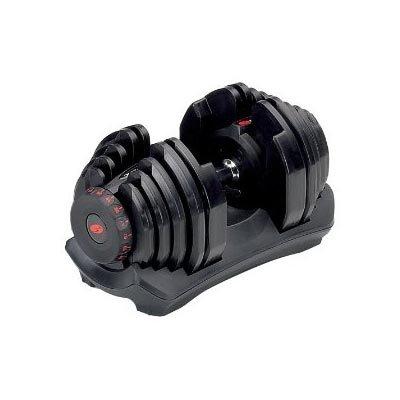 Bowflex BF1090 - Set di manubri SelectTech