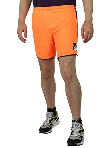 Puma TSG 1899 Hoffenheim Home & Away Shorts Promo orange, Bekleidungsgröße:XXL