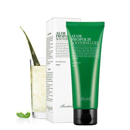 (6 Pack) BENTON Aloe Propolis Soothing Gel