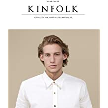 Kinfolk Volume 13: The Imperfect Issue-