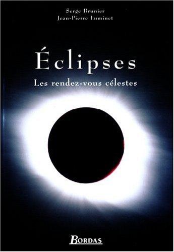 Eclipses (Ancien prix Editeur : 46 Euros)