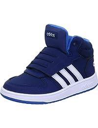 Adidas HOOPS LIGHT MID K 38 23: Schuhe & Handtaschen