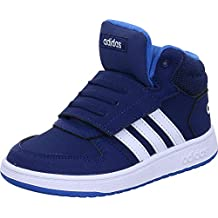 competitive price 6c6fd 02d24 adidas Unisex-Kinder Hoops Mid 2.0 I Fitnessschuhe