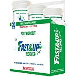 [Sponsored]Fast&Up Recover Post Recovery Energy Drink - 30 Days Pack (3 X 10 Effervescent Tablets)